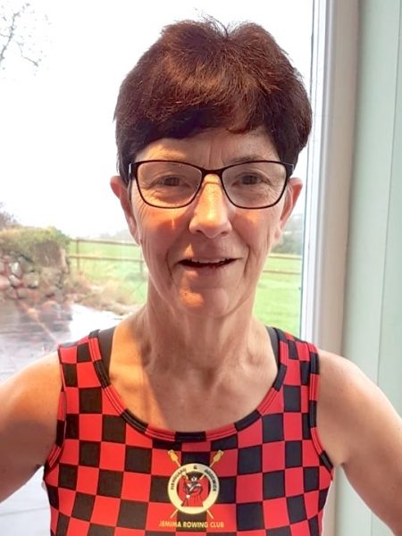 Martha Owen cropped